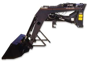 Lubiniecki Welding & Equipment - Front End Loaders