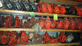 case 500 diesel tractor parts